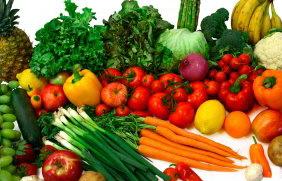 Hajhullás oka lehet a vegetáriánus étkezés